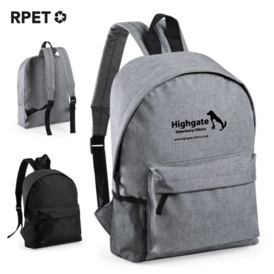 Picture of BACKPACK RUCKSACK CALDY