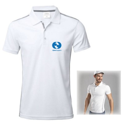 Picture of POLO SHIRT TECNIC BARCLEX