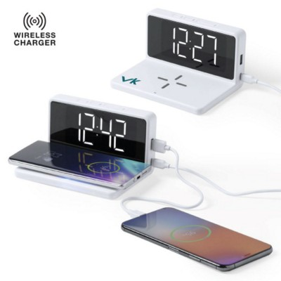 Picture of ALARM CLOCK CHARGER MINFLY