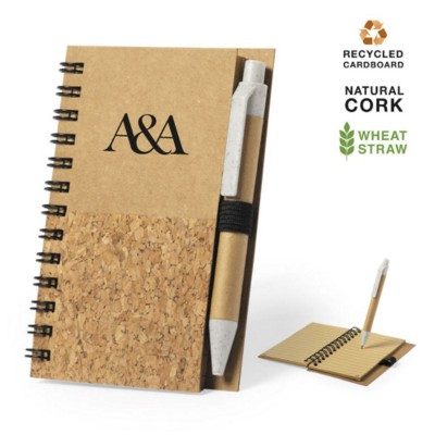 Picture of NOTE BOOK SULAX
