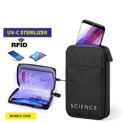 Picture of UV STERILIZER ORGANIZER BOXNY