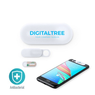 Picture of ANTIBACTERIAL WEBCAM COVER HISLOT