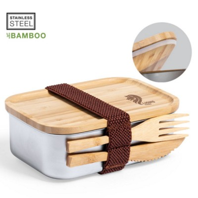 Picture of LUNCH BOX SARIUL
