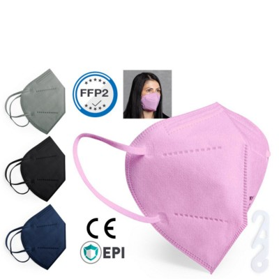 Picture of AUTO FILTERING MASK FFP2 COLOR TENSIL