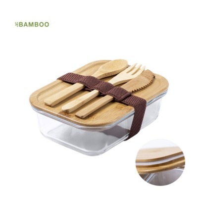 Picture of LUNCH BOX BEJAR