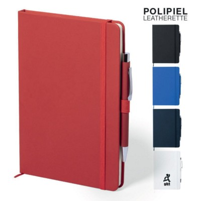 Picture of NOTE PAD ROBIN