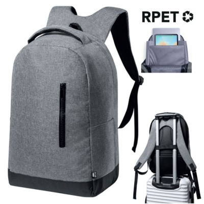 Picture of ANTI-THEFT BACKPACK RUCKSACK BULMAN