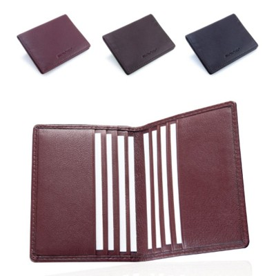 Picture of CARD HOLDER WALLET LINTUS