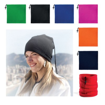 Picture of NECK WARMER AND HAT ARTICOS