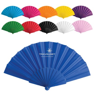 Picture of HAND FAN TELA