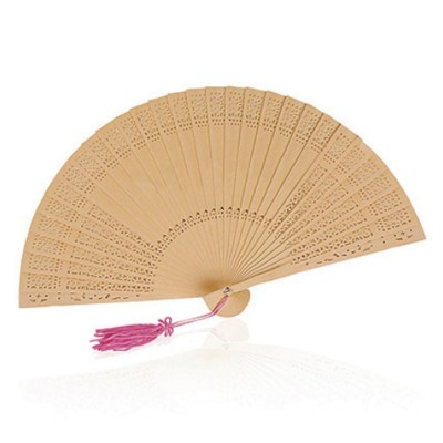 Picture of HAND FAN MADERA