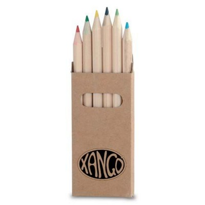 Picture of PENCIL SET GIRLS