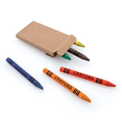 Picture of CRAYON SET PICHI