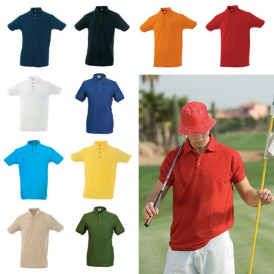 Picture of POLO SHIRT CERVE