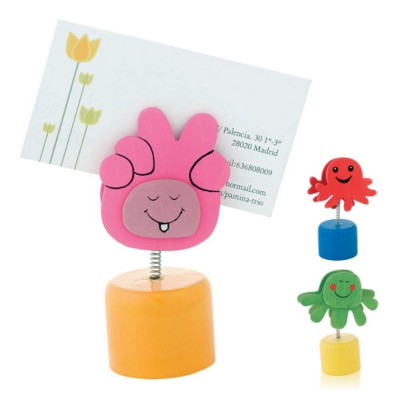 Picture of CLIP MEMO HOLDER SHARPENER HOOD