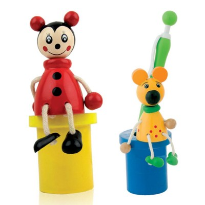 Picture of PENCIL HOLDER PLUMI