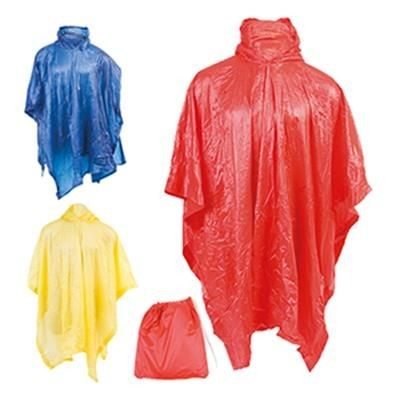 Picture of RAINCOAT MONTELLO
