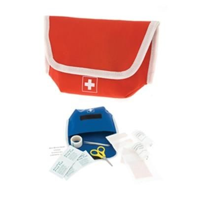 Picture of EMERGENCY KIT REDCROSS
