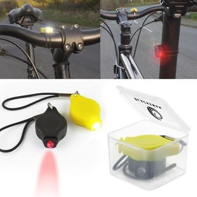 Picture of BICYCLE LIGHTS