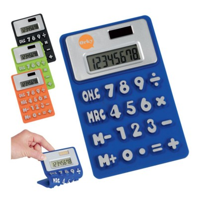 Picture of BENDY CALCULATOR