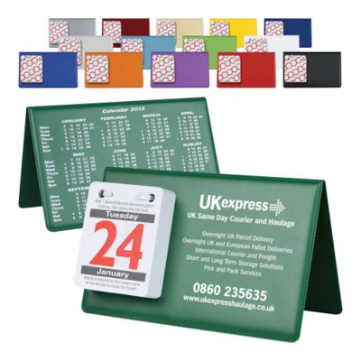 Picture of PVC EASEL CALENDAR