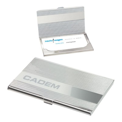 Picture of CLASSIC BUSINESS CARD HOLDER