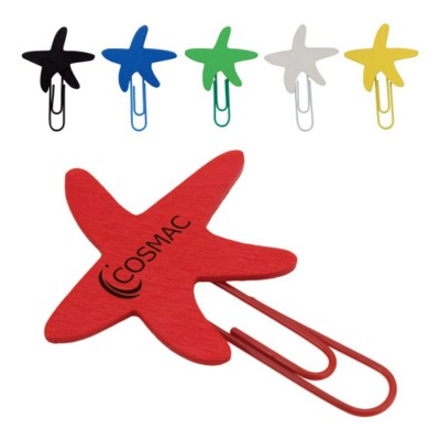 Picture of STAR SHAPE PAPERCLIP