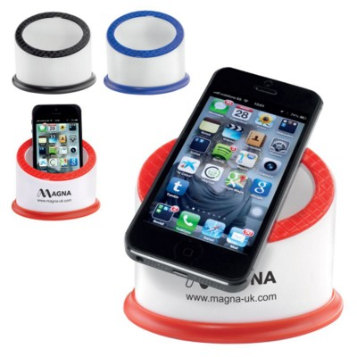 Picture of TAMBOUR PHONE STAND