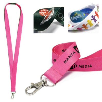 Picture of DYE SUB LANYARD