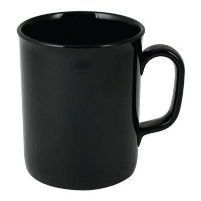 Picture of Spectrum Mug in Black