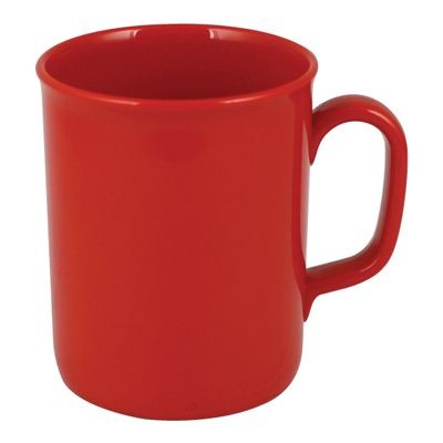 Picture of Spectrum Mug in Red