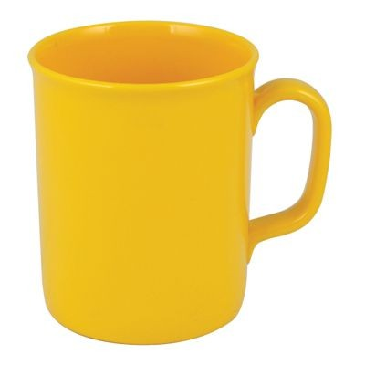 Picture of Spectrum Mug in Yellow