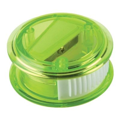 Picture of PENCIL SHARPENER in Translucent Green