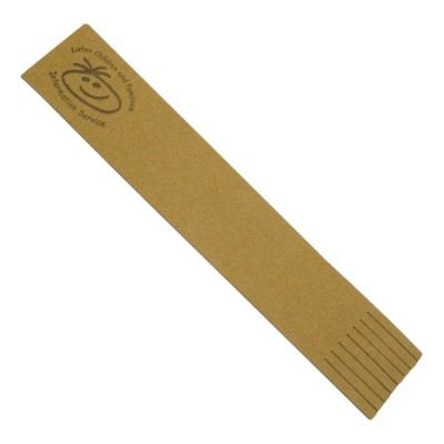 Picture of ECO NATURAL LEATHER BOOKMARK