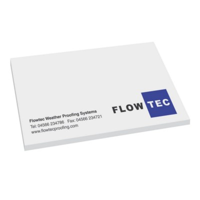 Picture of 5 X 3 INCH 127X75MM STICKY NOTES