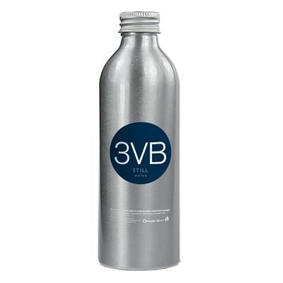 Picture of BRANDED 500ML ALUMINIUM BOTTLED WATER