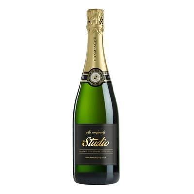 Picture of BRANDED CHAMPAGNE