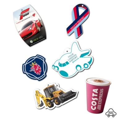 Picture of SWEET CHARIOT CAR AIR FRESHENER