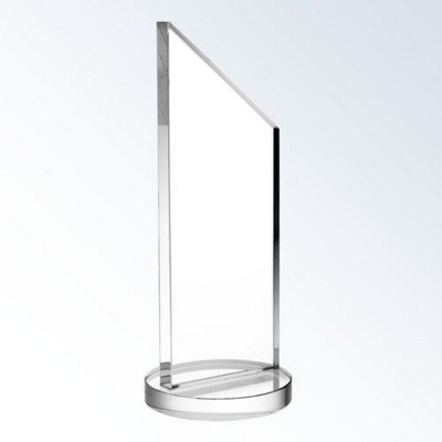 Picture of APEX CRYSTAL GLASS AWARD SIZE LARGE