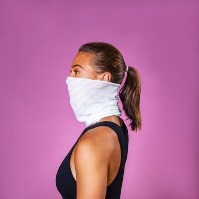 Picture of BUMPAA ANTI-VIRAL SNOOD