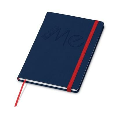 Picture of NOTE BOOK MINDNOTES in Torino Hardcover