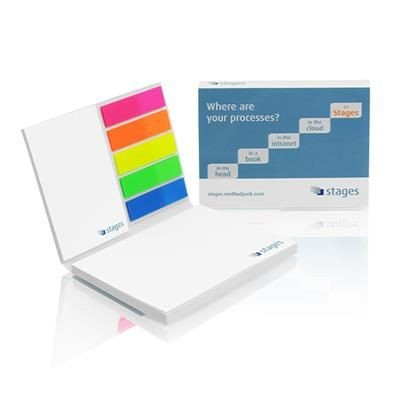 Picture of STICKY NOTES SET in Softcover
