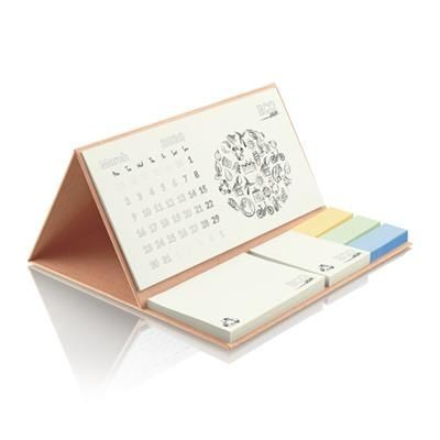 Picture of HARDBACK CALENDAR ECO