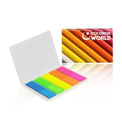 Picture of PAGE FLAGS in Softcover