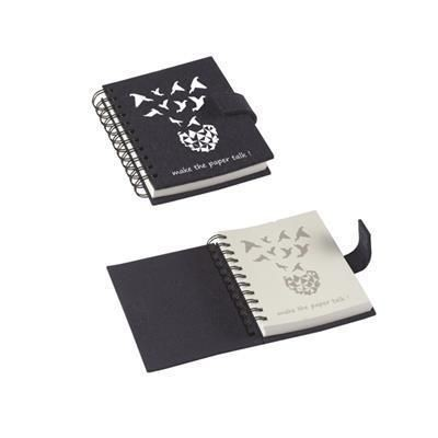 Picture of NOTE PAD in Felt Cover