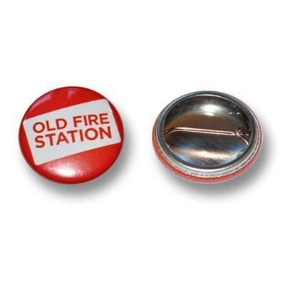 Picture of 25MM BUTTON BADGE