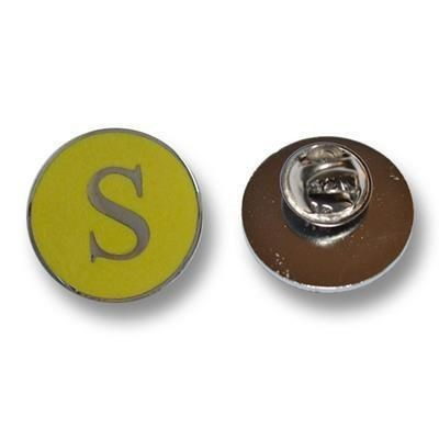 Picture of HARD ENAMEL BADGE - 20MM