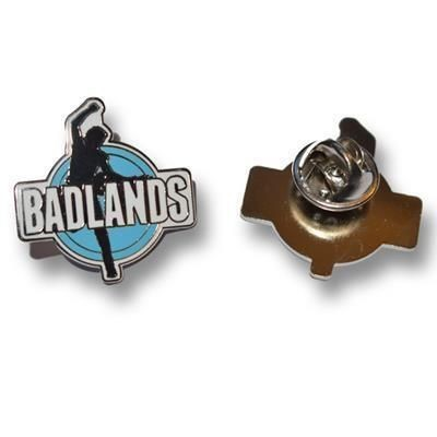 Picture of HARD ENAMEL BADGE - 25MM