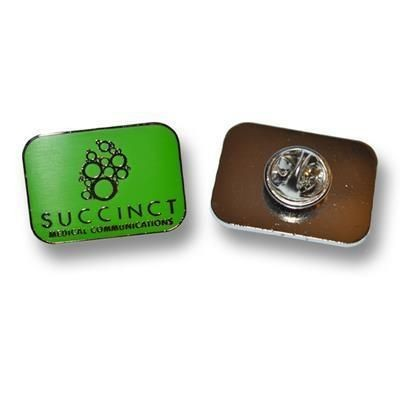 Picture of HARD ENAMEL BADGE - 30MM
