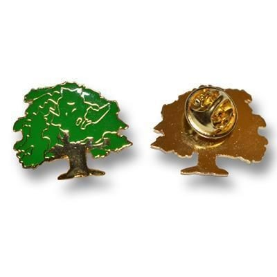 Picture of SOFT ENAMEL BADGE - 25MM